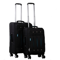 Trolley travel bag luggage trolley bag