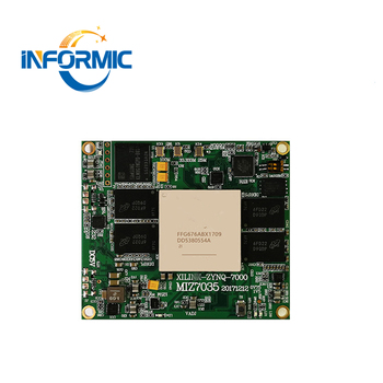 Miz7035]xilinx Zynq Arm+fpga Development Board Zc706 - Buy Arm Development  Board Linux,Embedded X86 Board,Lpc1768 Development Board Product on