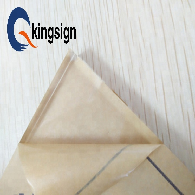 Kingsign haute transparent pmma coulé 3mm 5mm clair acrylique feuille