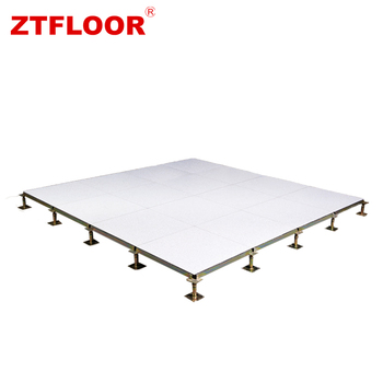 Hot Selling Raised Floor Prices Made In China Buy Raised Floor - Raised floor construction detail