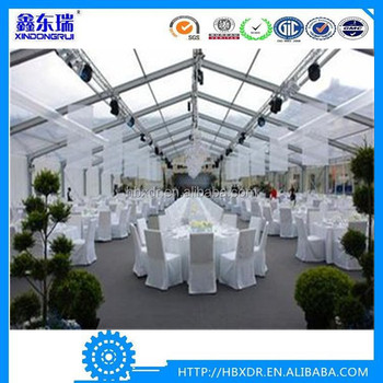 Garden Screen House Wedding Party Tent with aluminium material & Garden Screen House Wedding Party Tent With Aluminium Material ...