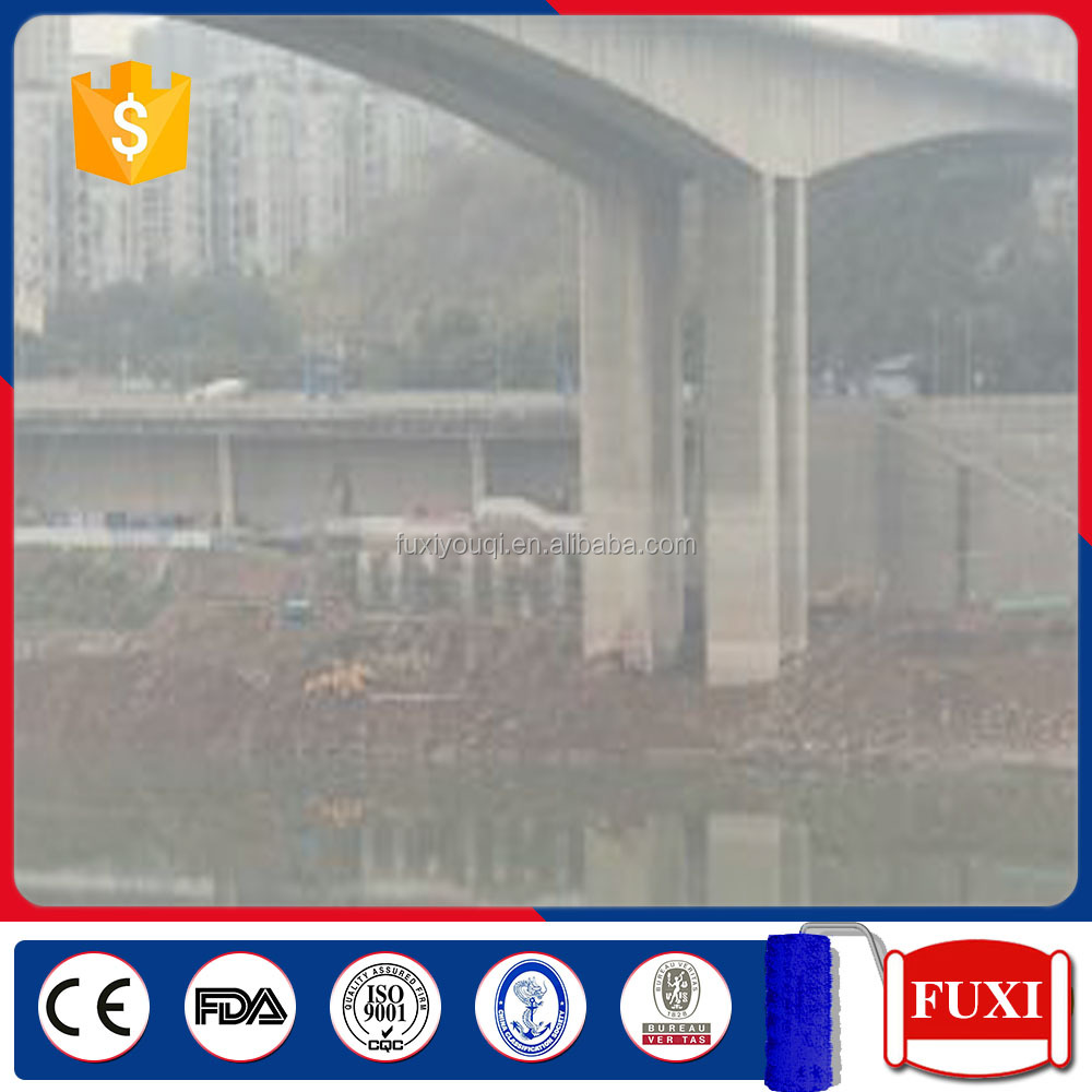 Underwater Curing Steel Concrete Anti Corrosion Epoxy Resin Paint