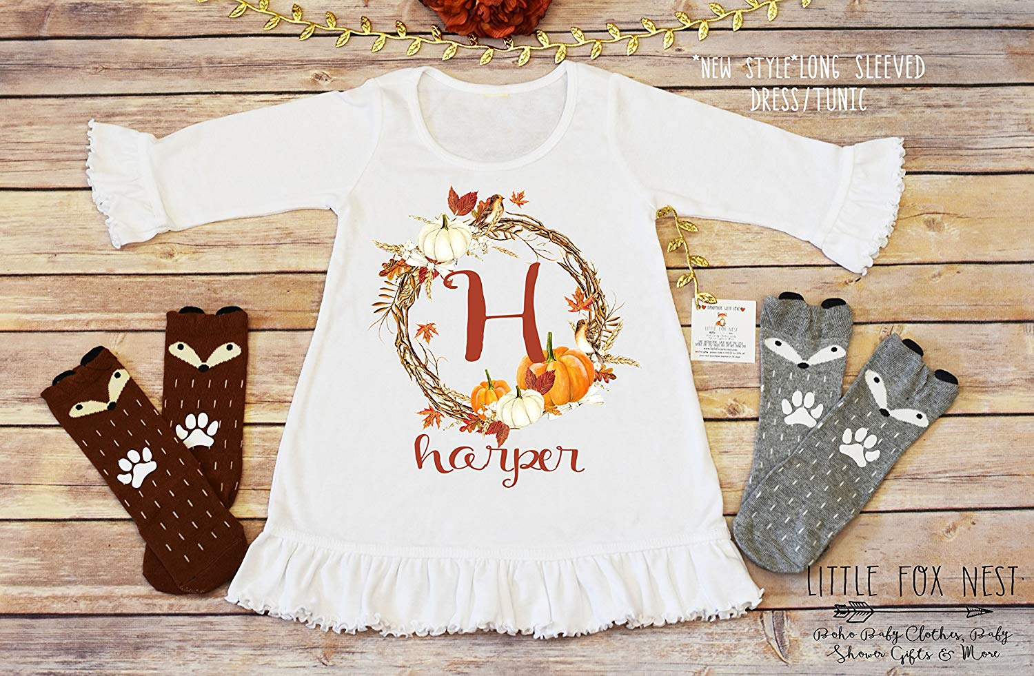 1d03bb90725b Cheap Thanksgiving Dress Baby