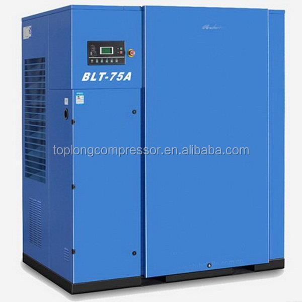 Trendy Attractive screw air compressor vfc 25hp