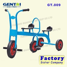 Special transportation four wheel surrey bike 2 person