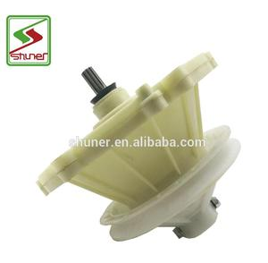 Home appliance parts of washing machine speed reducer gearbox