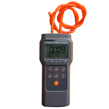 gas manometer. az82152 digital differential pressure inclined gas manometer 15psi air gauge high u tube r