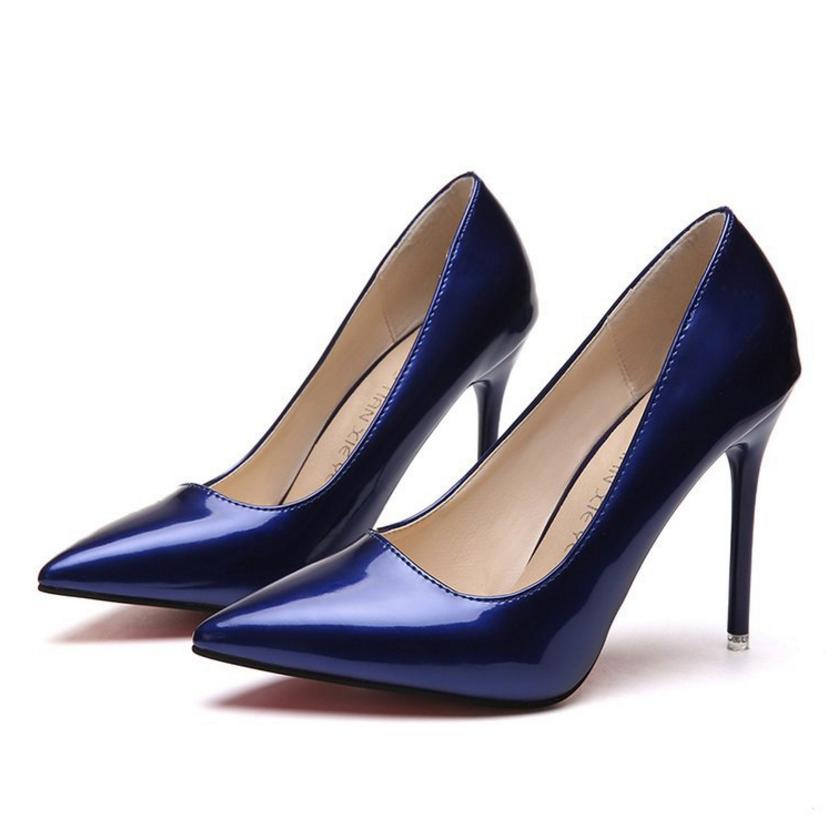 Online Zapatos Mayor Venta Azules Compre Por Tacon Al Mejores Los thrsdQxC