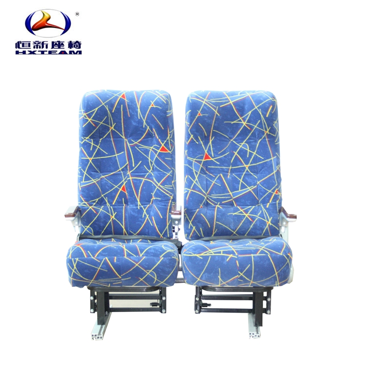 Chinese fabrikant captain verstelbare bus reclining seat
