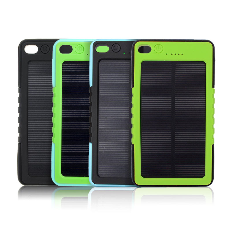 sungold sunpower Portable Solar Charger panel