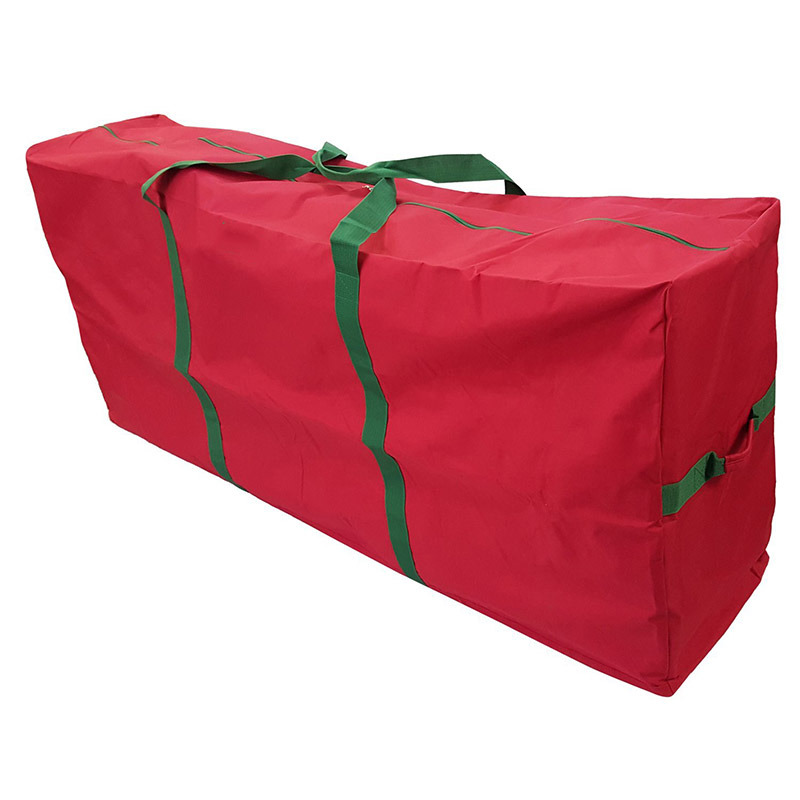 Christmas Tree Storage Bag Fit Upto 9 Foot Artificial Tree Holiday
