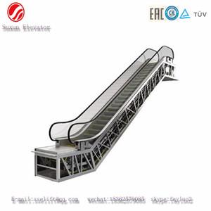 Economic indoor mall escalator home escalator