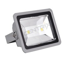 high power two COB 80W LED flood Light IP65 for outdoor