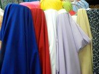 Sylvias fabrics Tablecloth & Chaircover & Runner
