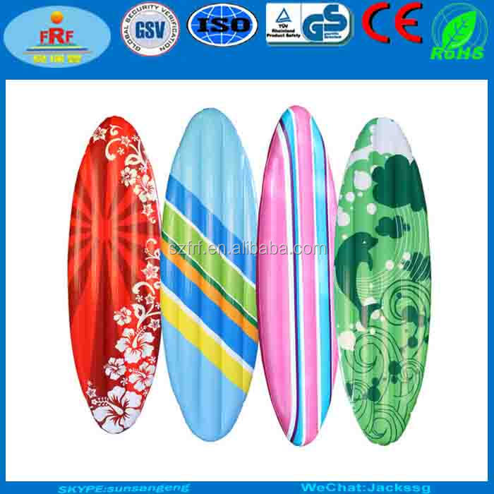 Aufblasbare surfbrett pvc aufblasbares surfbrett surfing for Aufblasbares schwimmbecken angebote