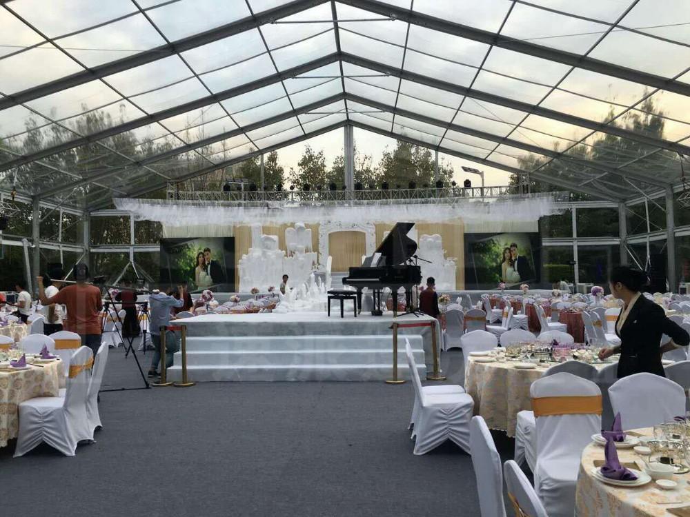 Gunstige Hochzeit Festzelt Partyzelt Zum Verkauf Buy Festzelt