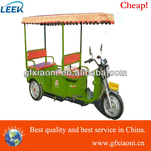 motorized rickshaws 3 wheel tricycle