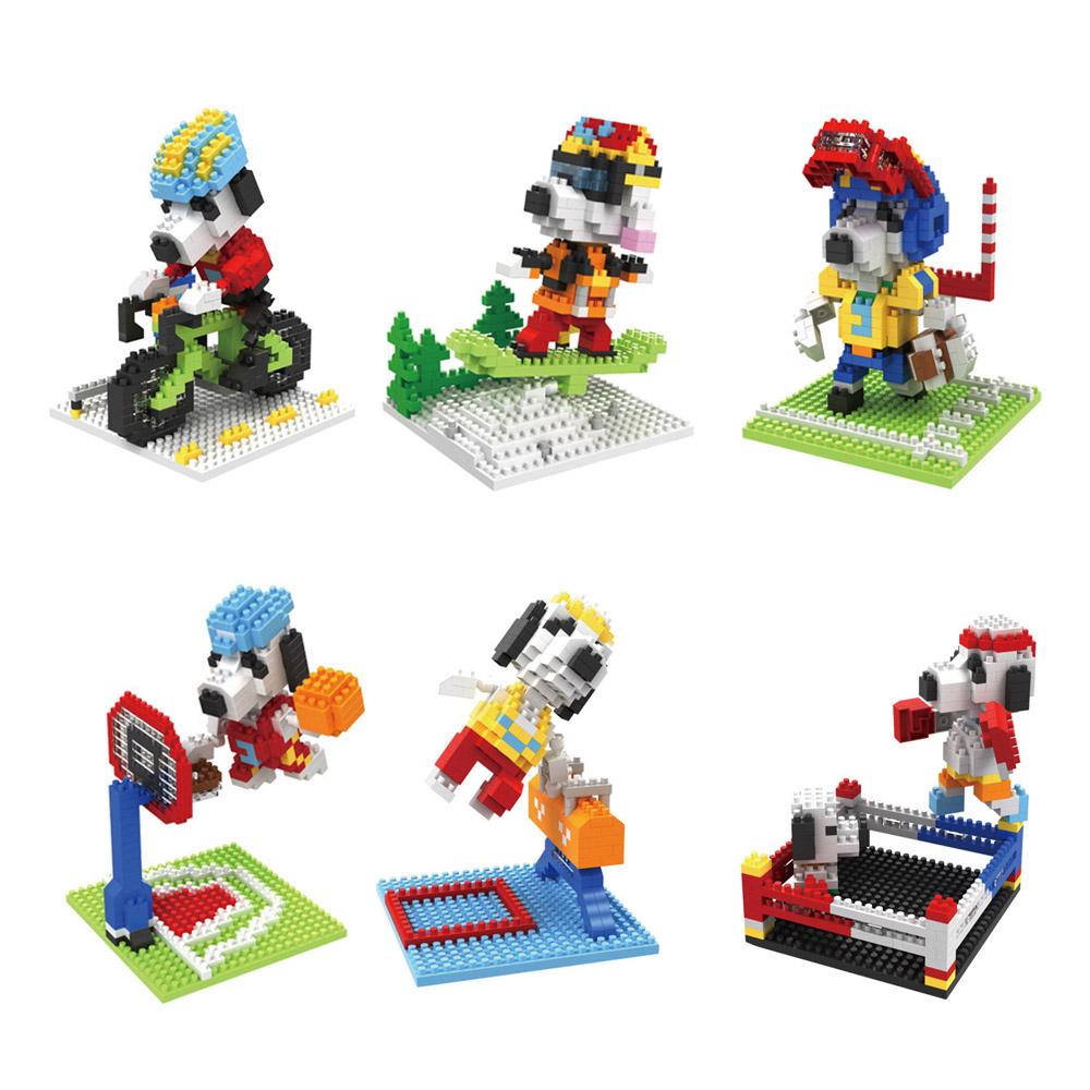 Skiing Toys 97