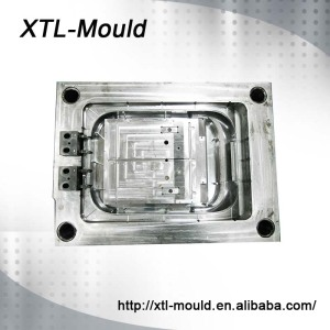 Aluminium Injection Mold, Brass Injection Molding, Metal Injection Mold