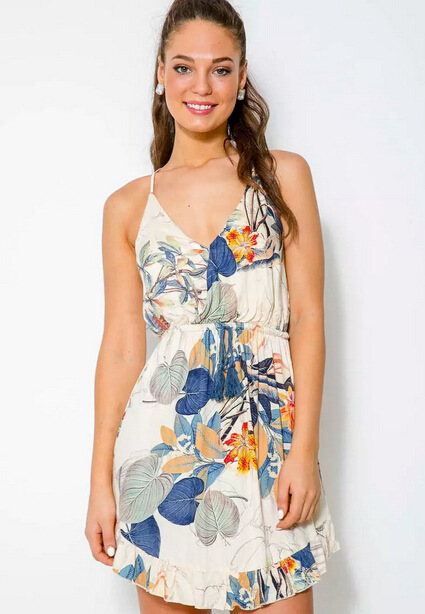 Sun dresses for mature women