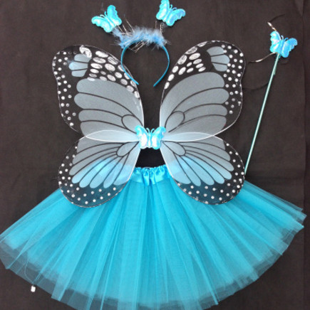 Popular Butterfly Wings For Kids-Buy Cheap Butterfly Wings ...