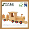 Beautiful high grade custom handmade craft wooden toys for kids