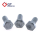 Stainless Steel 316 Dacromet 320 ISO 4014 Hex Head Bolt