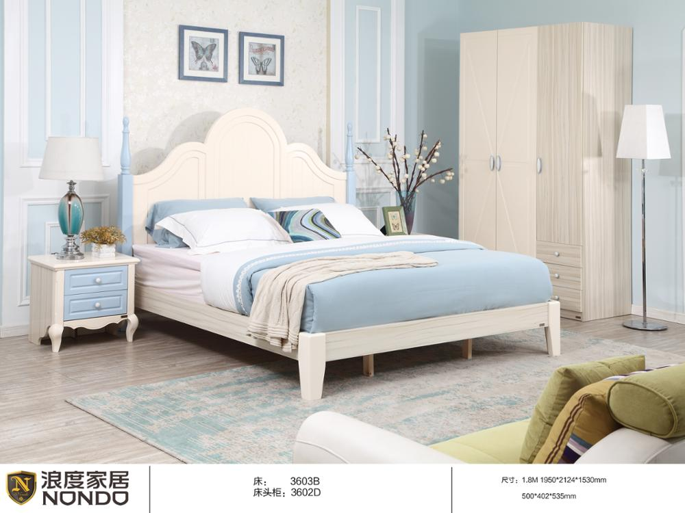 Cheap King Size Beds For Sale Mdf Wooden Double Bed Design Furniture Bed Frame 3603b Buy Wooden Bedbed Framedouble Bed Design Furniture Product On