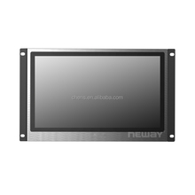 Multi-Touch 1920x1080 IPS LCD Monitor Für POS KIOSK <span class=keywords><strong>ATM</strong></span> mit Metall <span class=keywords><strong>Gehäuse</strong></span> und HDMI VGA DVI AV Signal Eingang