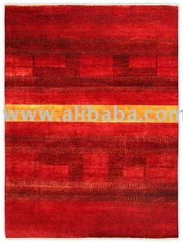 Hand Woven Knotted Lori Buff Woollen Rugs Carpets Made Product On Alibaba Com