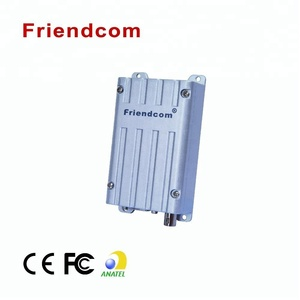 CE FCC AS NZS RF Voice & Data radio modem rs232 5km rf module