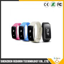 2016 Original Smart Bracelet Watch / led watch / Bluetooth Wristwatch For iPhone Samsung Wearable Devices