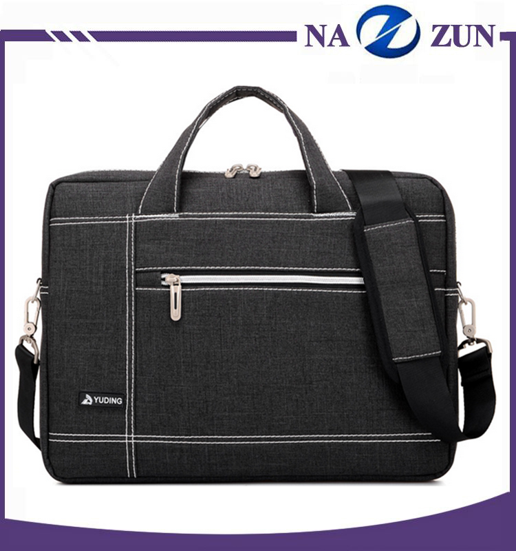business bag briefcase for man students computer bags for college