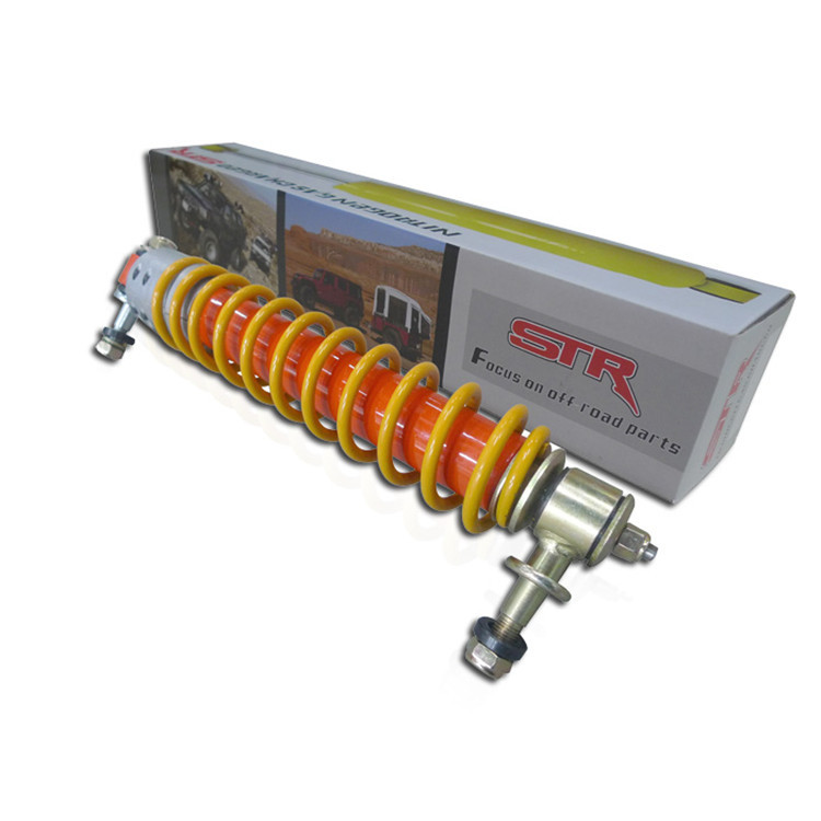 STR steering shock 4x4 offroad Return To Centre Steering Damper, View  return air damper, STR Product Details from Guangzhou STR Auto Accessories  Co ,