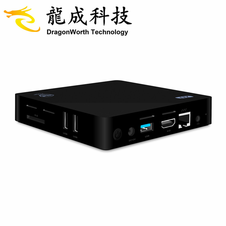 win 10 system mini pc z83II z8350 2G 32G smart win tv <strong>box</strong> with <strong>satellite</strong> receiver <strong>box</strong>