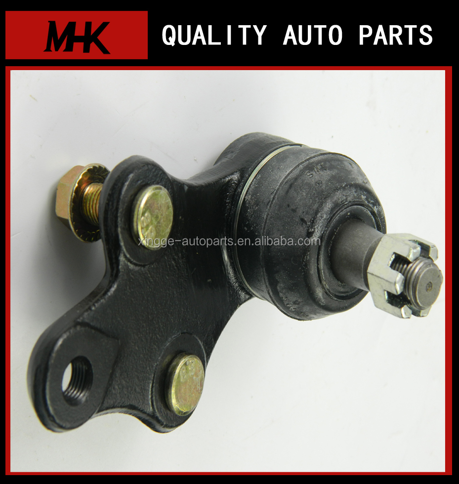 Best selling car spare parts right lower ball joint for Toyota Starlet OEM 43330-19085