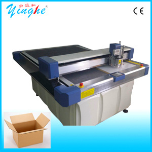 Digital Cutting Machine corrugated box machinery used die cutters