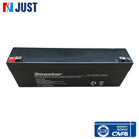 Industry leading small 12 volt 1.9ah sealed lead acid deep cycle battery