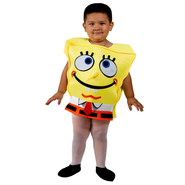 cheap spongebob kids costume, find spongebob kids costume deals on