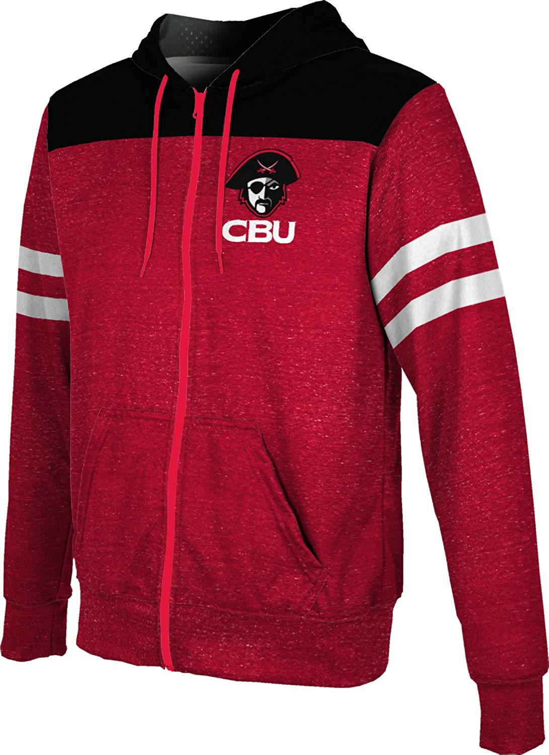 ProSphere Christian Brothers University Boys' Fullzip Hoodie - Gameday