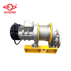 Electric Windlass Crab Winch 400kgs