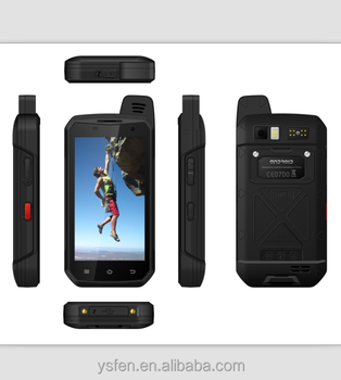 on sale d6e26 29648 4g Lte Android 6.0 Dual Sim Ip68 Waterproof Dustproof Military Rugged Cell  Smartphone Smart Mobile Phone With Nfc Wireless Ce - Buy 4g Lte Rugged ...