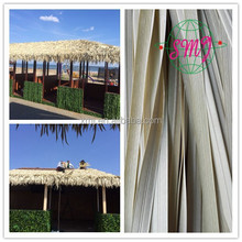 HOT sale artificial palm leaves for outdoor roofing decoration