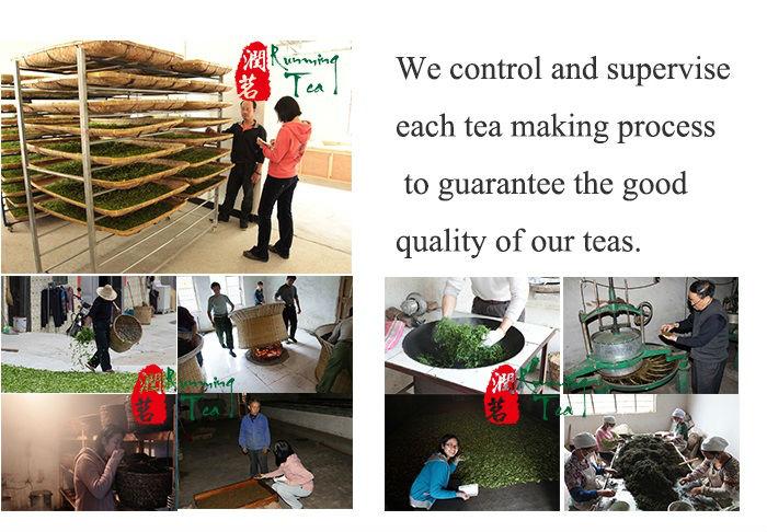 Yunnan Bai Hao Yin Zhen Silver Needle White Tea - 4uTea | 4uTea.com