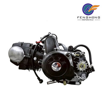 chinese xfh motorcycle engine/bicycle engine kit 152fmh 50cc 100cc 110cc  125cc engine for sale