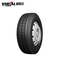 Chinese High Quality 11R22.5 12R22.5 11R24.5 Radial Truck Tire