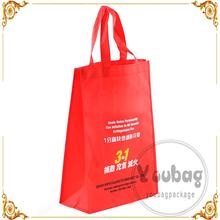 Biodegradable folding wheeled rolling shopping trolley cart bag
