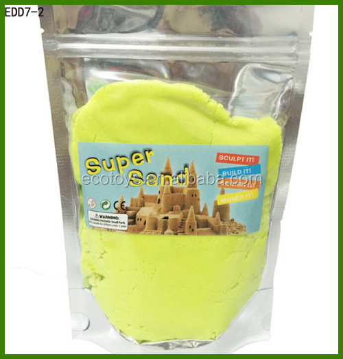 Educaution Magic Sand Funy Moving Sand For Play 500g/1000g bag