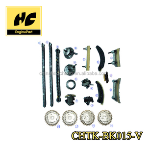 Timing chain kit used for Buick Skylark,Century,Somerset,Le Sabre,Park Ave,Regal