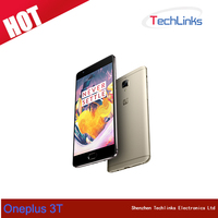 NEW Oneplus 3T one plus 3 T Mobile Phone Snapdragon 821 Quad Core 5.5